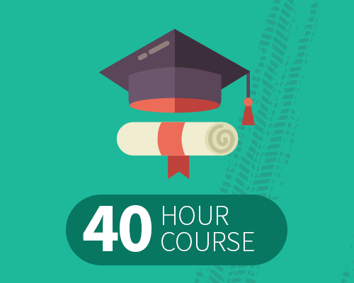 40 hour driving course