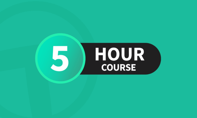 5 hour course