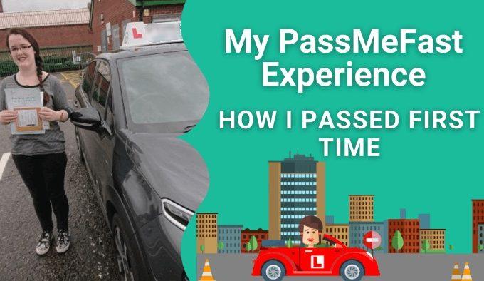 My PassMeFast experience