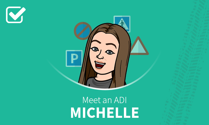 Meet an ADI Michelle feature image