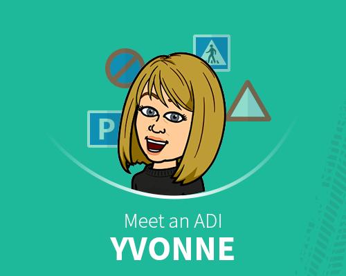 ADI Yvonne