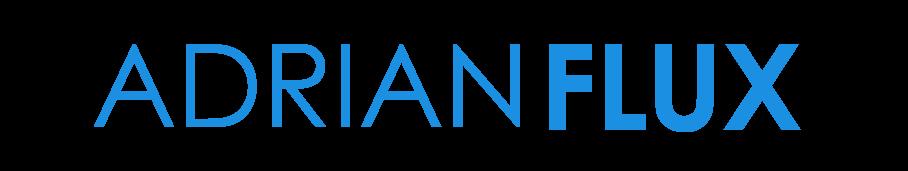 Adrian Flux company logo