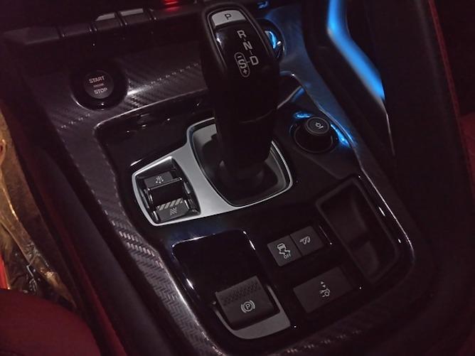 Automatic car controls