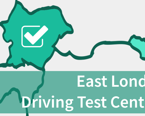 East London Driving Test Centres