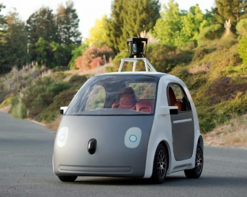 Are driverless cars the future?