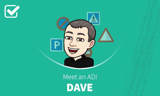 Meet an ADI Dave