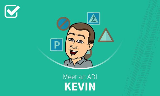 PassMeFast instructor Kevin