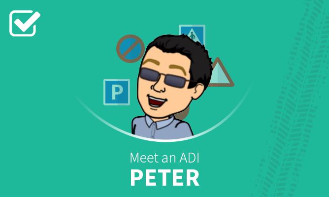 Meet an ADI: Peter