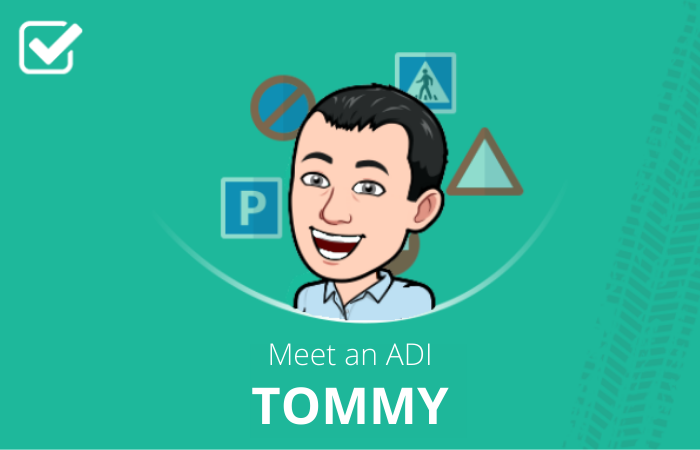 Meet an ADI featured image for Tommy