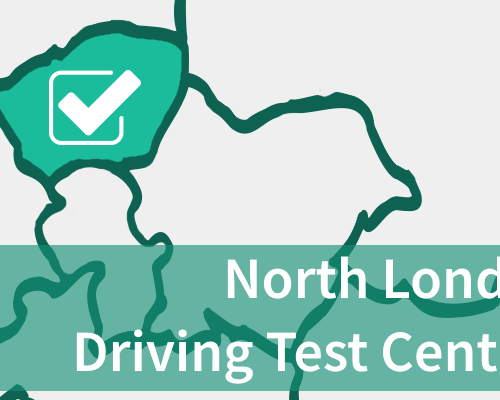 North London Driving Test Centres