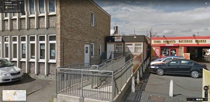 Northallerton street view image