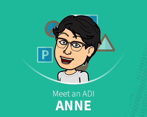 PassMeFast ADI Anne