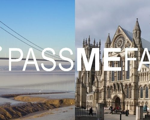 PassMeFast in North and East Yorkshire