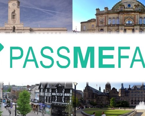 PassMeFast in South Yorkshire