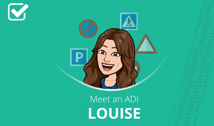 Meet an ADI Louise