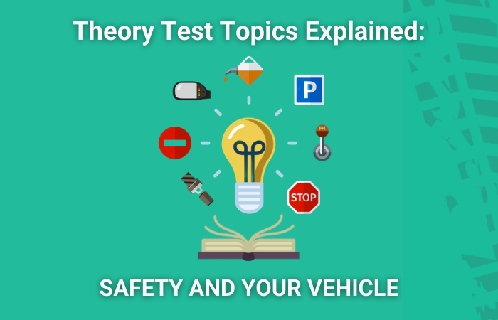 Safety and your vehicle featured image