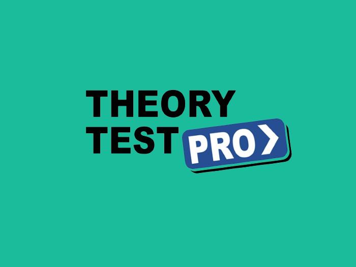 Theory Test Pro logo