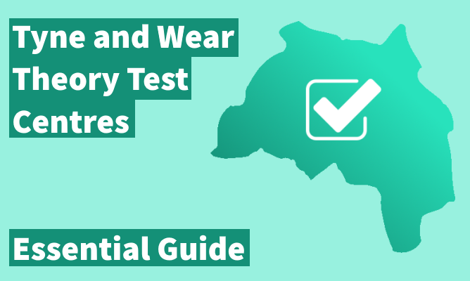 Tyne and Wear Theory Test Centres: Essential Guide