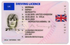 Can You Test Drive A Car On A Provisional Licence