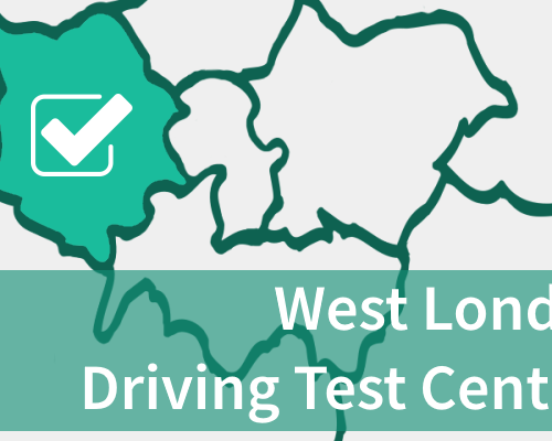 West London Driving Test Centres