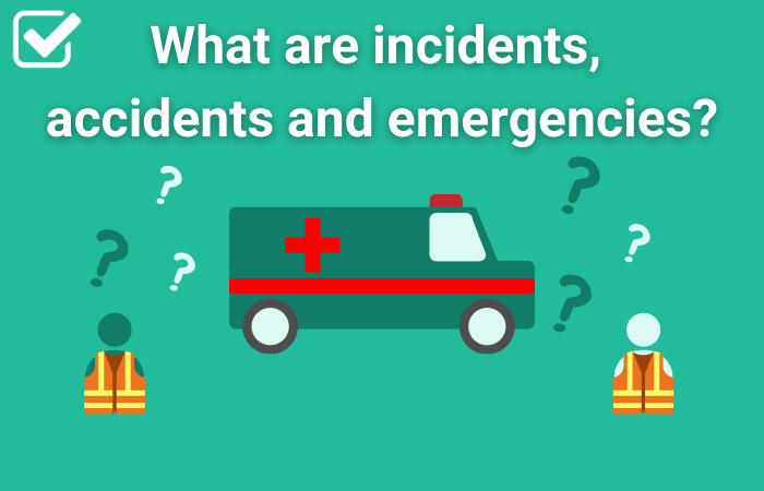 Incidents accidents and emergencies featured image