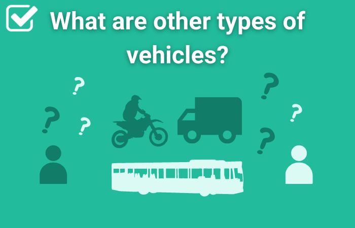 Other types of vehicles image